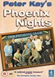 Peter Kay's Phoenix Nights - Series 1 [DVD] [2001]