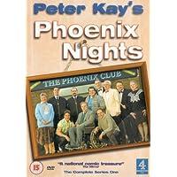 Peter Kay's Phoenix Nights - Series 1
