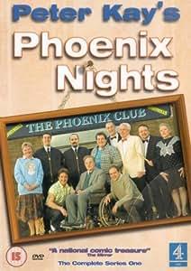 Peter Kay's Phoenix Nights - Series 1 [DVD] [2001]