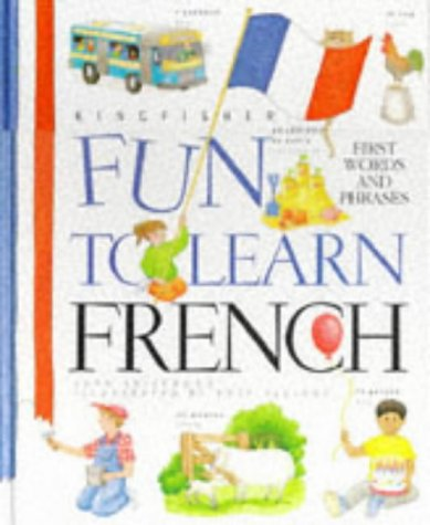 Fun to Learn French