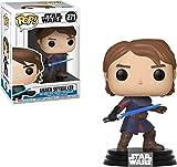 FunKo Figurine Pop - Star Wars Clone Wars - Anakin