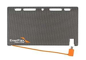 EnerPlex 5100mAh Jumpr Slate Ultra Thin USB Battery for Tablet
