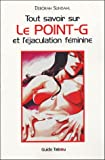 le point g et l ?jaculation f?minine