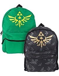 Zelda Reversible Backpack