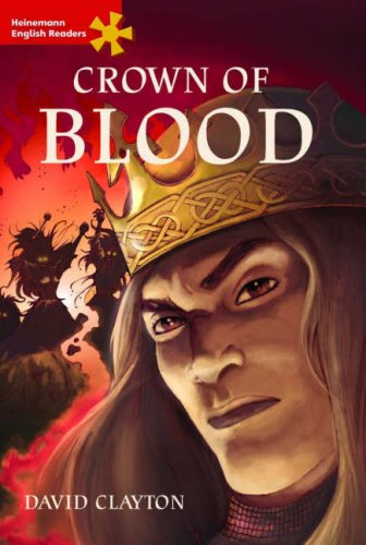 Crown of blood : the story of Macbeth by William Shakespeare