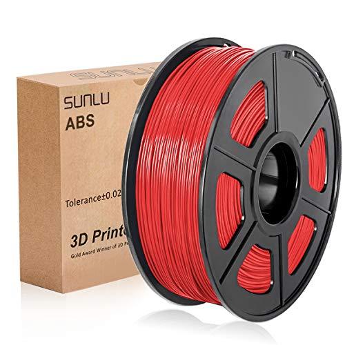 SUNLU 3D Printer Filament ABS
