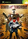 Cheapest Armed And Dangerous on Xbox