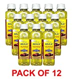 #10: Max Car Shampoo Cum Polish 250 ML (Pack of 12)