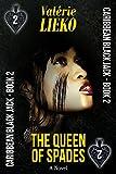 Caribbean Black Jack Book 2 The Queen of Spades