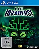 8 Bit Invaders - [PlayStation 4]
