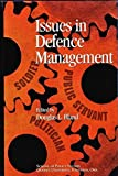 Issues In Defence Management (NONE)