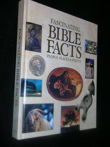 Fascinating Bible Facts by Gary M. Burge David M. Howard (1993-06-01)
