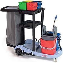 Sprintus Service carro–Carro de limpieza