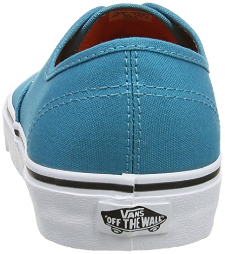 Vans AUTHENTIC Sneaker, Donna Turchese (Pop/PagodaBlue FK6)