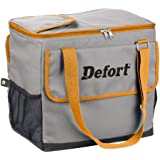 Defort 98291704 dCF - 12-sac isotherme électrique 12 v 28 w 46 l