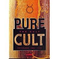 Pure Cult-  Anthology 1984-1995
