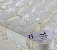Luxury 4.6ft Double Size Mattress