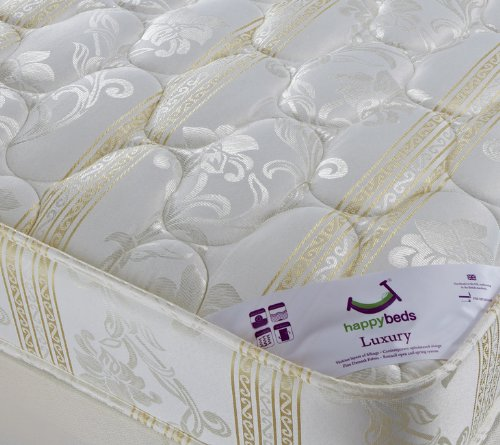 Luxury 4ft Small Double Size Mattress