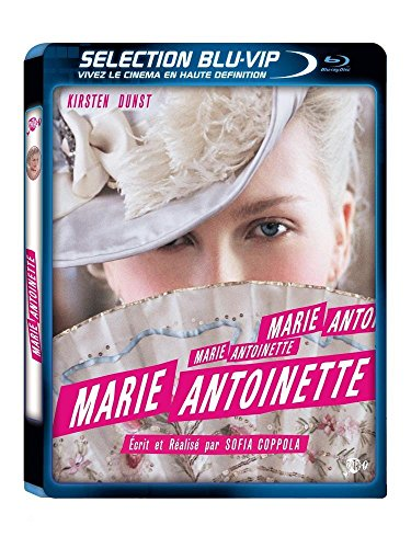 Bild von Marie-antoinette [Blu-ray] [FR Import]