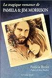 Image de La tragique romance de Pamela et Jim Morrison