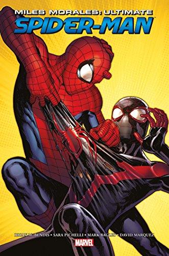 Miles Morales : Ultimate Spider-Man (Miles Morales Ultimate Spiderman)