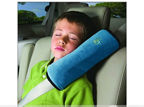Sparsh 4.0 NEW Car seat belt Comforter and Protector