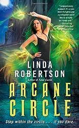 Arcane Circle (Persephone Alcmedi)