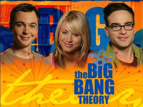 The Big Bang Theory - Staffel 3 [dt./OV] online schauen