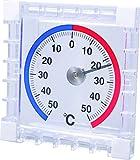 TECHNOLINE Wetterstation Fensterthermometer
