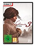 Astragon SYBERIA 3 - video games (Mac/PC, Physical media, Windows 7/8/10, MacOSX 10.8+, Adventure, Microids, 03/02/2017)