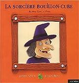 La Sorcière Bouillon-Cube