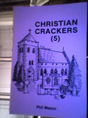 CHRISTIAN CRACKERS 5