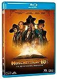 Locandina Moschettieri del re: la penultima missione ( Blu Ray)