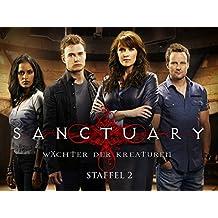 Sanctuary: Wächter der Kreaturen - Staffel 2