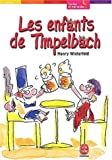 Les Enfants de Timpelbach - Hachette Jeunesse - 22/08/2001