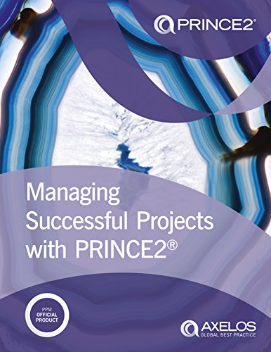 Managing successful projects with PRINCE2 por Nigel Bennett