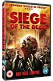 Siege of the Dead [DVD]