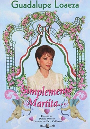 Simplemente Martita/Just Martita (Periodismo)