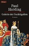 Die Galerie der Nachtigallen - Paul Harding