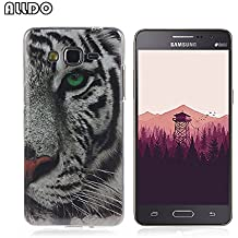 carcasa samsung galaxy grand prime amazon