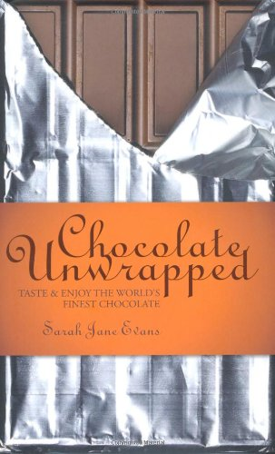 Chocolate Unwrapped