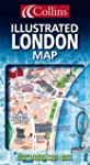 Carte routi�re : London Illustrated (...