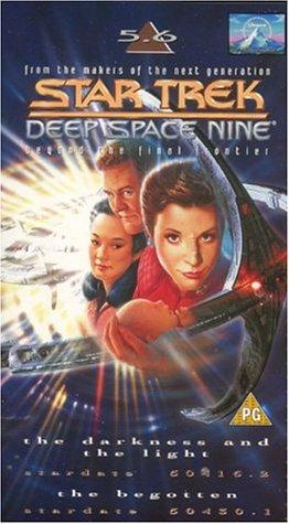 Star Trek - Deep Space Nine 55