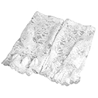 Topro Lace Short Fingerless Gloves French 80
