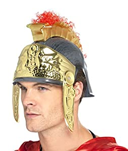 Roman Helmet (gorro/ sombrero)