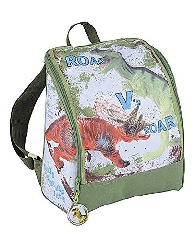 Brüllt Das Dinosaurier-spielzeug, (Großer cooler Rucksack Dinosaurier mit Dinogebrüll)