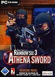 Rainbow Six 3 -Athena Sword (Add-On)