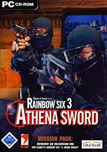 Rainbow Six 3 -Athena Sword (Add-On)
