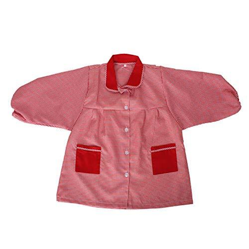 MISEMIYA - Baby 609 Bata Infantil Uniforme GUARDERIA