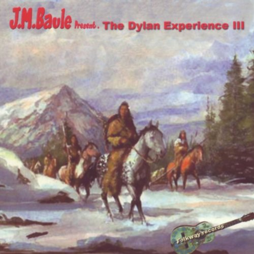 The Dylan Experience III